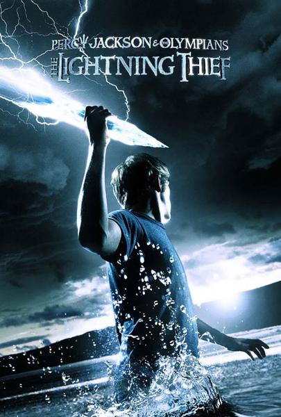 波西傑克森:神火之賊 Percy Jackson and the Olympians: The Lightning Thief