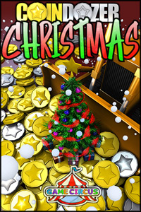 coin dozer-Christmas2