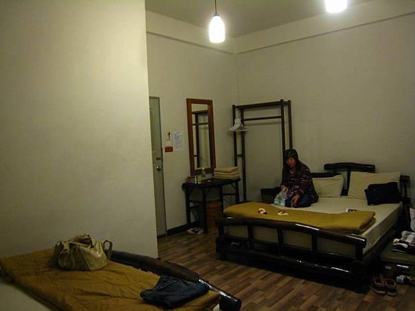 014【Lamphu House】房內一角.JPG
