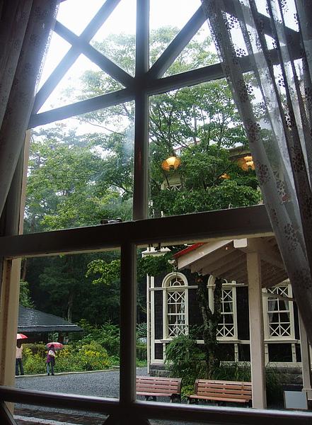 0916-335這座西式建築是1905年由日本設計師與日本工匠集明治時代日本建築技術精華設計建成的.JPG