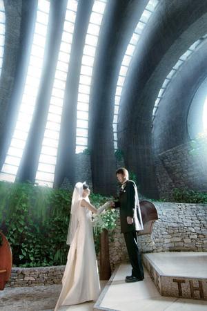 石之教會-婚禮(官方照片).bmp