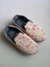 20110309復古小花鞋1.JPG