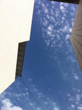 後院天空.JPG