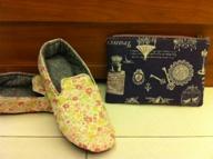 20110309小花鞋和小紫包.JPG