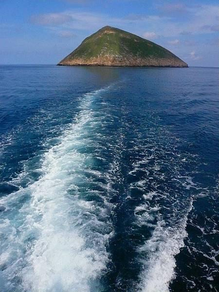 加拉巴哥群島 太平洋上