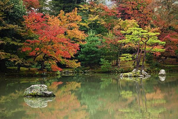 日本 京都 金閣寺