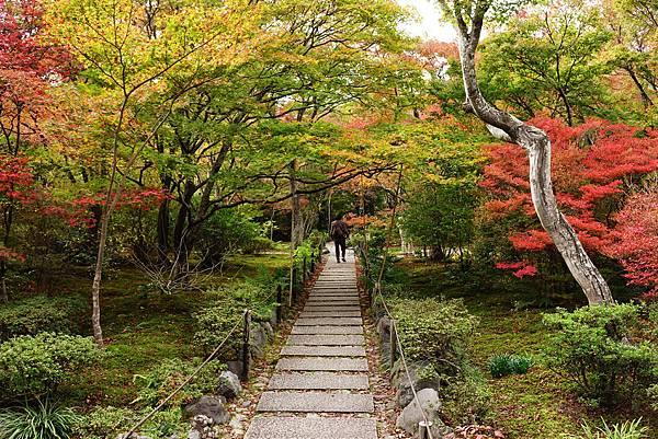 日本 京都 寶筐院
