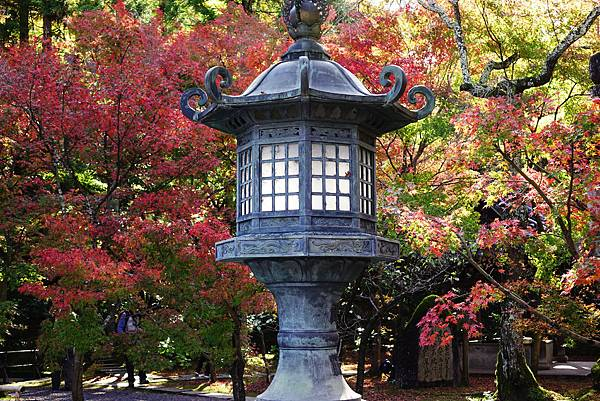 日本 京都 永觀堂