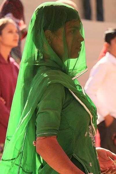 印度 拉賈斯坦