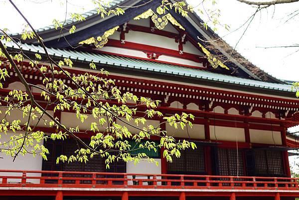 比叡山 延曆寺