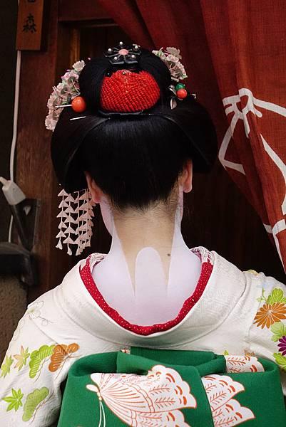 祇園 藝妓