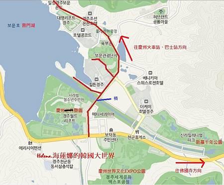 慶州普門湖散步路線.jpg