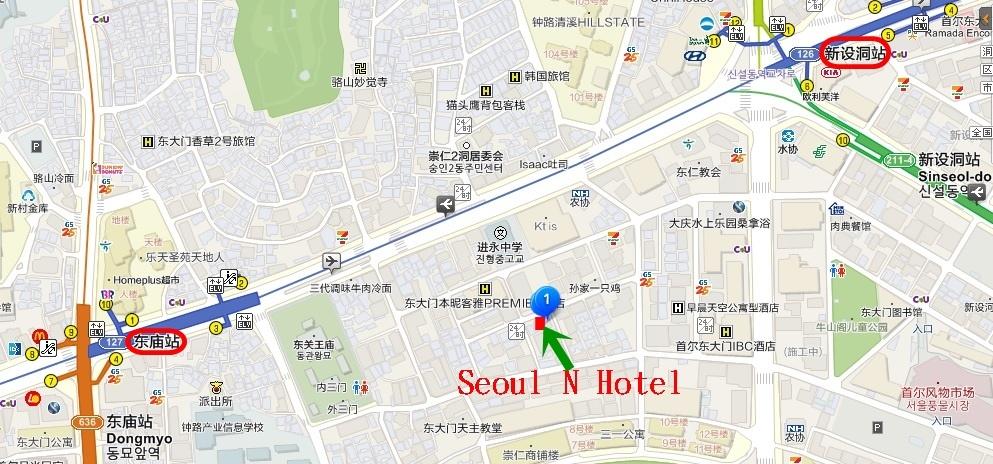 Seoul N Hotel地圖.jpg