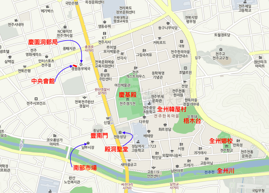全州韓屋村周邊地圖(水印).jpg