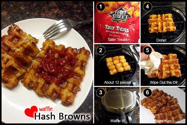 Hash Brown