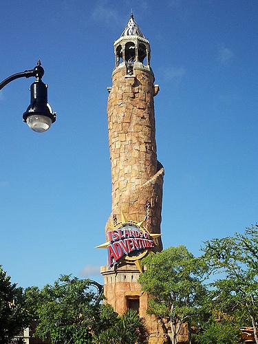 2013 Disney Cruise- 第一站:環球影城之哈利波特樂園