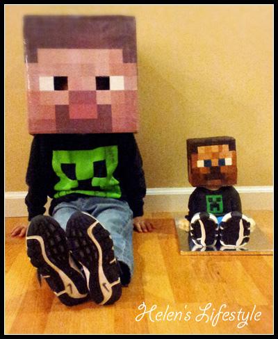Minecraft 蛋糕