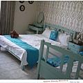 入住民宿。171幸福旅店