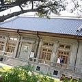 司獄官練習劍道的地方,但內部也未開放參觀