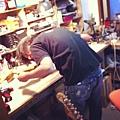 @日暮里 某吉他工作室