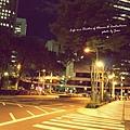 東京都廳周邊
