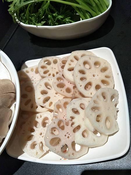 海底撈火鍋店