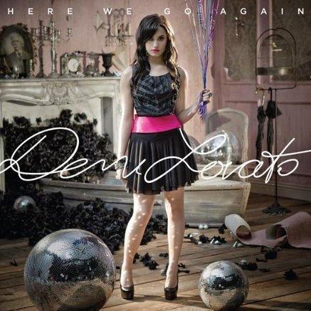 Demi Lovato-Here We Go Again