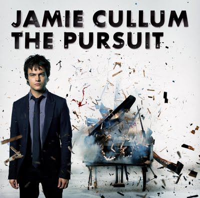 Jamie Cullum-Music Is Through