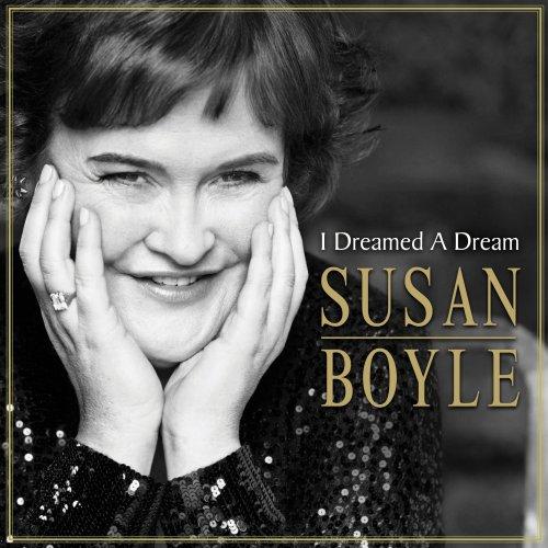 Susan Boyle-Proud