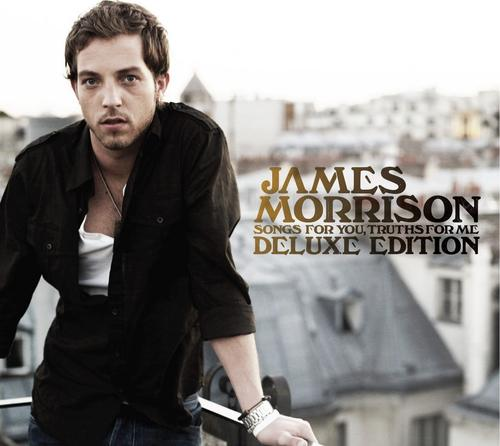 James Morrison - Fix The World Up For You