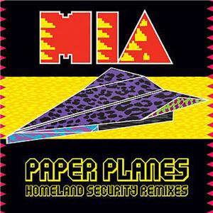 MIA-paper planes