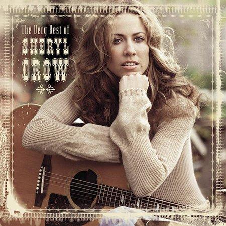 Sheryl Crow-The Very Best Of Sheryl Crow