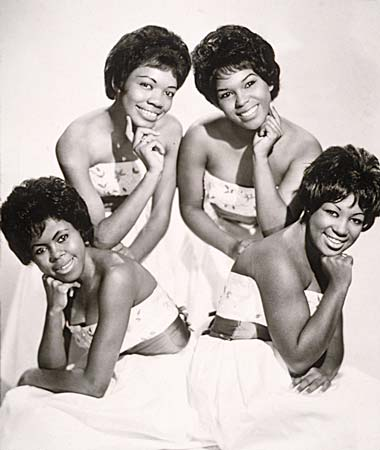 The Shirelles-Will You Still Love Tomorrow 2