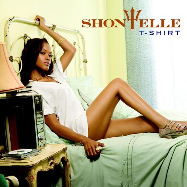 Shontelle-T-Shirt