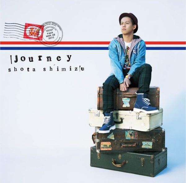 清水翔太-Journey