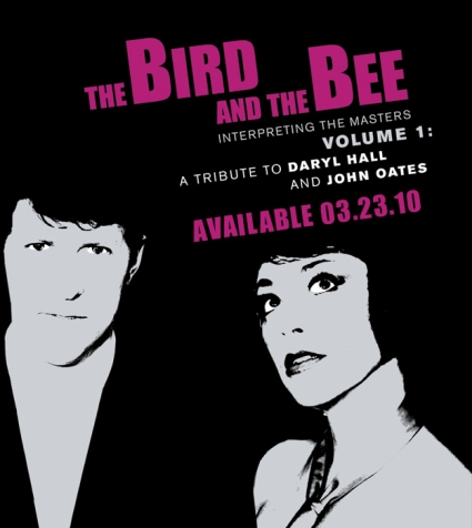 The Brid And The Bee -Interpreting The Masters Volume 1