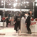 SHOCK初日 帝國劇場 - 03