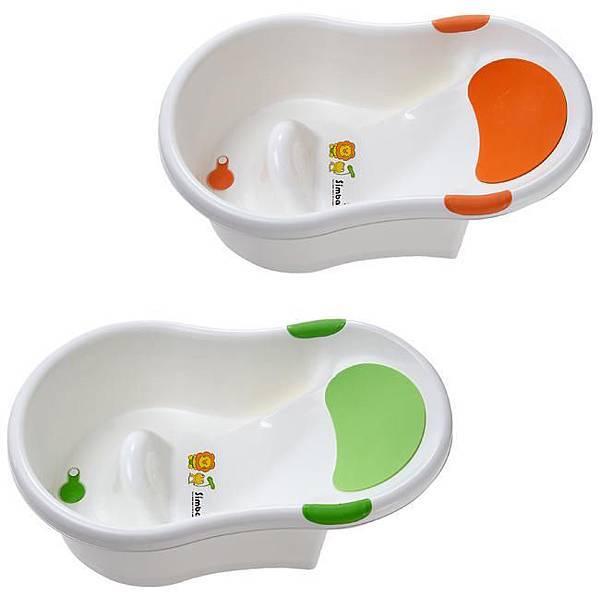 8分-小獅王辛巴 不滑落浴盆(約18公升)