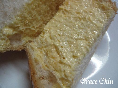 福利麵包~大蒜麵包
