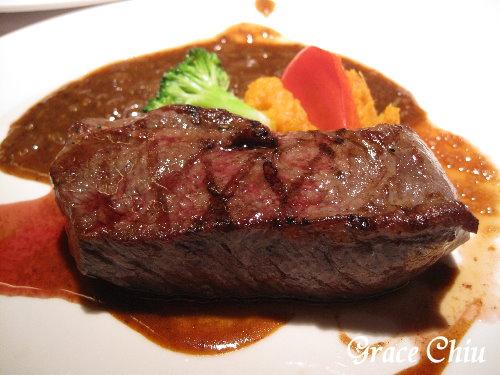 小銅板牛排(中山店)