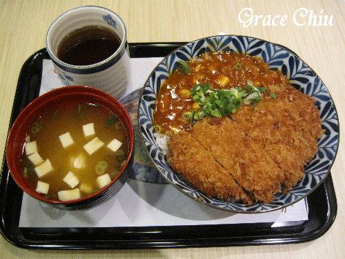 鮮五丼(西門)
