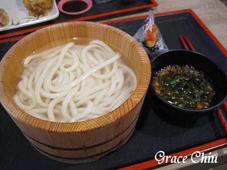 丸亀製麺(新光三越站前店B1)