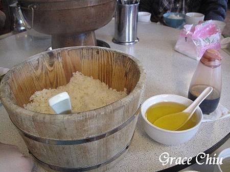 豬油拌飯~饗饌