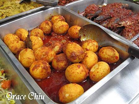 台北印尼自助餐廳