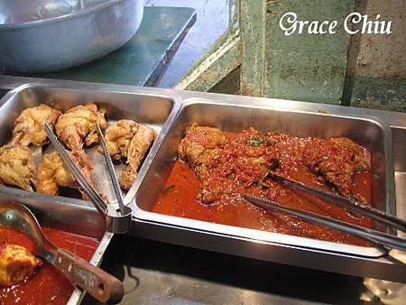 SARI RASA 印尼餐廳