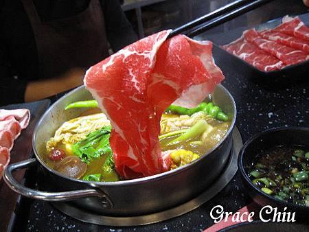 落香涮涮鍋