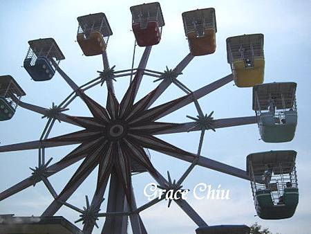 摩天輪~兒童樂園(兒童育樂中心)