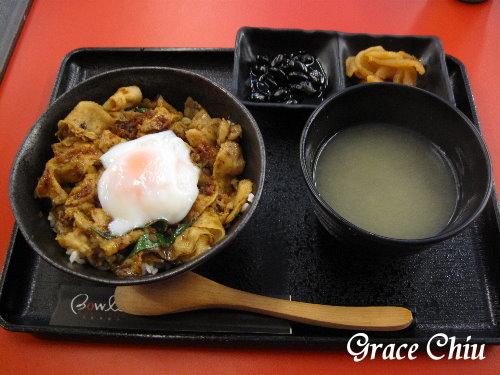 Bowls丼飯專賣店 Rice Bowls & Café台北車站