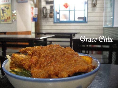 台生飲食亭~台北懷舊餐廳.台北復古餐廳,排骨便當.雞腿便當.手搖飲料