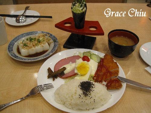 美觀園日本料理~西門町日本料理,台北老店